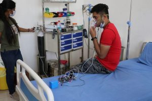 IIT Ropar develops first-of-its-kind Oxygen rationing device – AMLEX