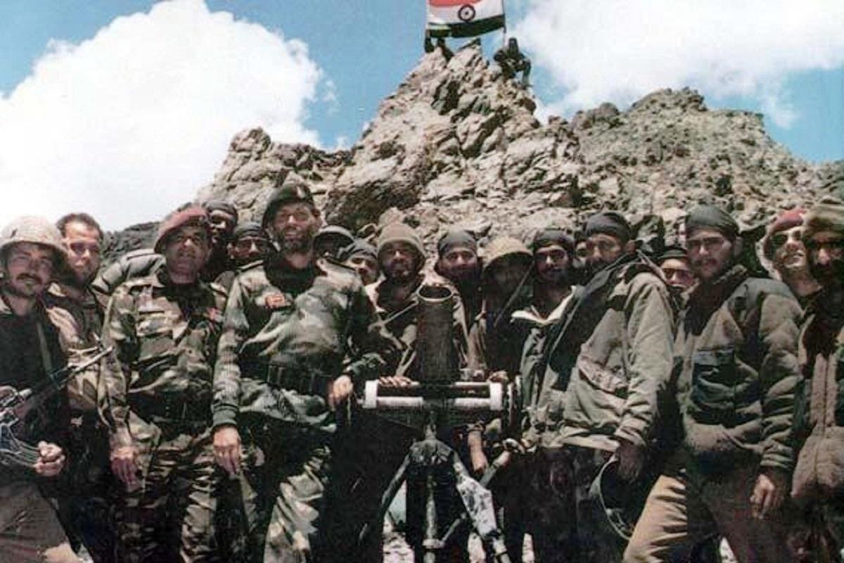 Kargil warrior, Captain Vikram Batra, Northern Army Command