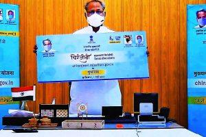 Rajasthan: More than 1.2 lakh people benefit from free treatment in first quarter of Mukhymantri Chiranjeevi Swasthya Bima Yojana