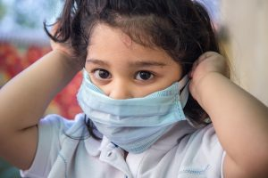No scientific proof to show 3rd wave will impact kids: Experts