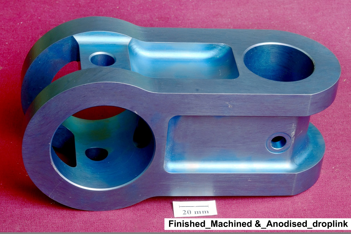DRDO, High Strength Beta Titanium Alloy, Defence Metallurgical Research Laboratory