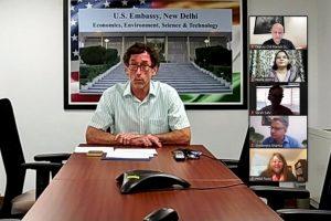 13 teachers at Delhi Govt schools receive Fulbright Fellowship in USA