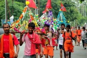 Kanwar Yatra to commence on July 15, all precautions taken in wake of COVID
