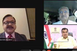 Maharashtra needs to focus on biofuels and alternate fuels, says Nitin Gadkari