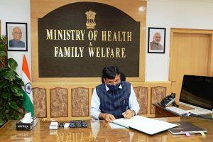 Exam to get license to practice medicine planned in 2023: Mandaviya
