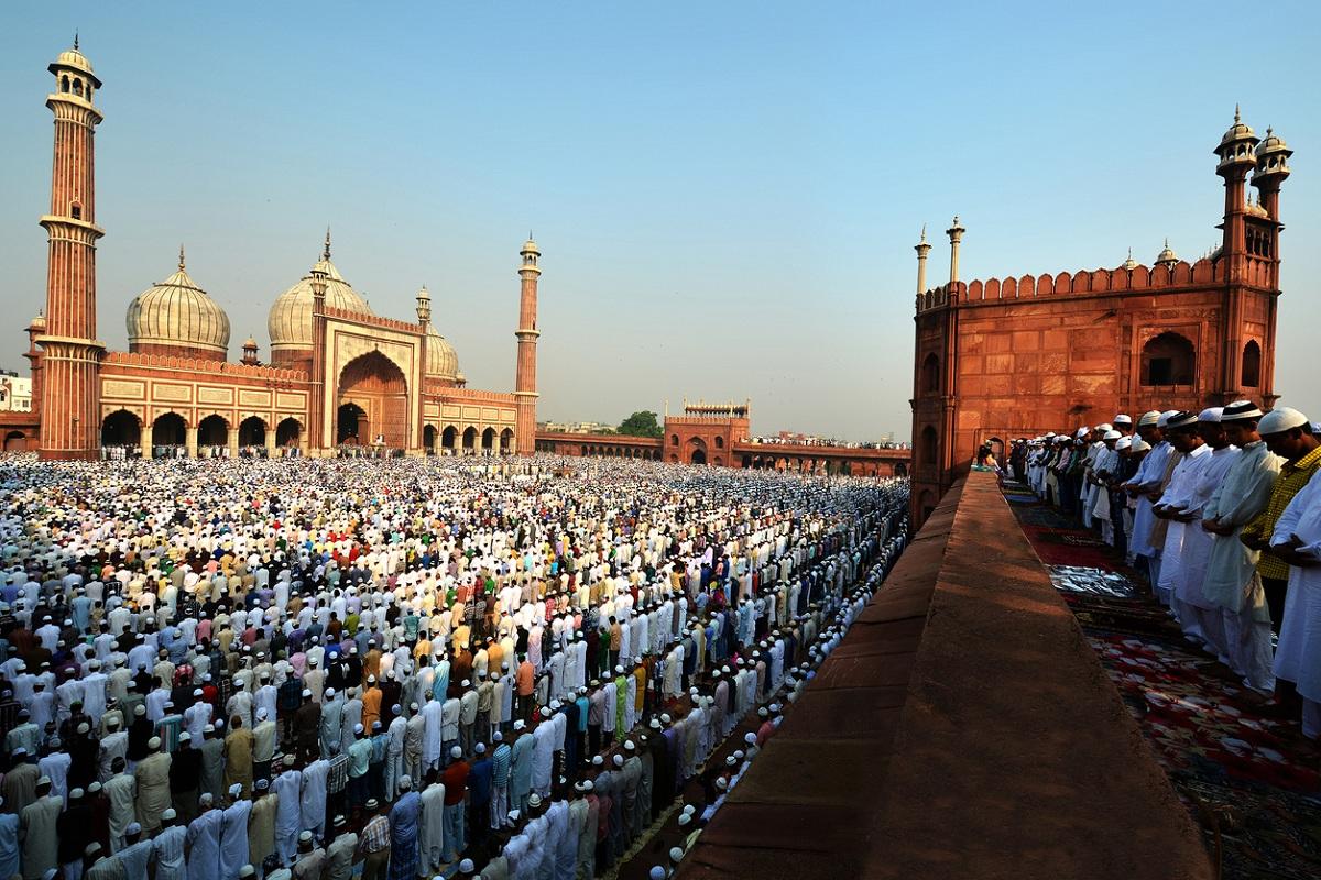 The Population Myth, Muslims, India, Hindus
