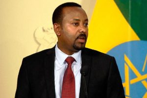Verdict in Ethiopia