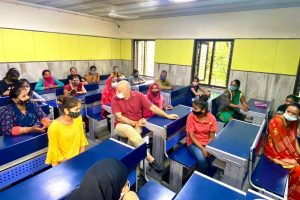 Spl PTM to help resolve online classes' woes and improve students' well-being: Sisodia