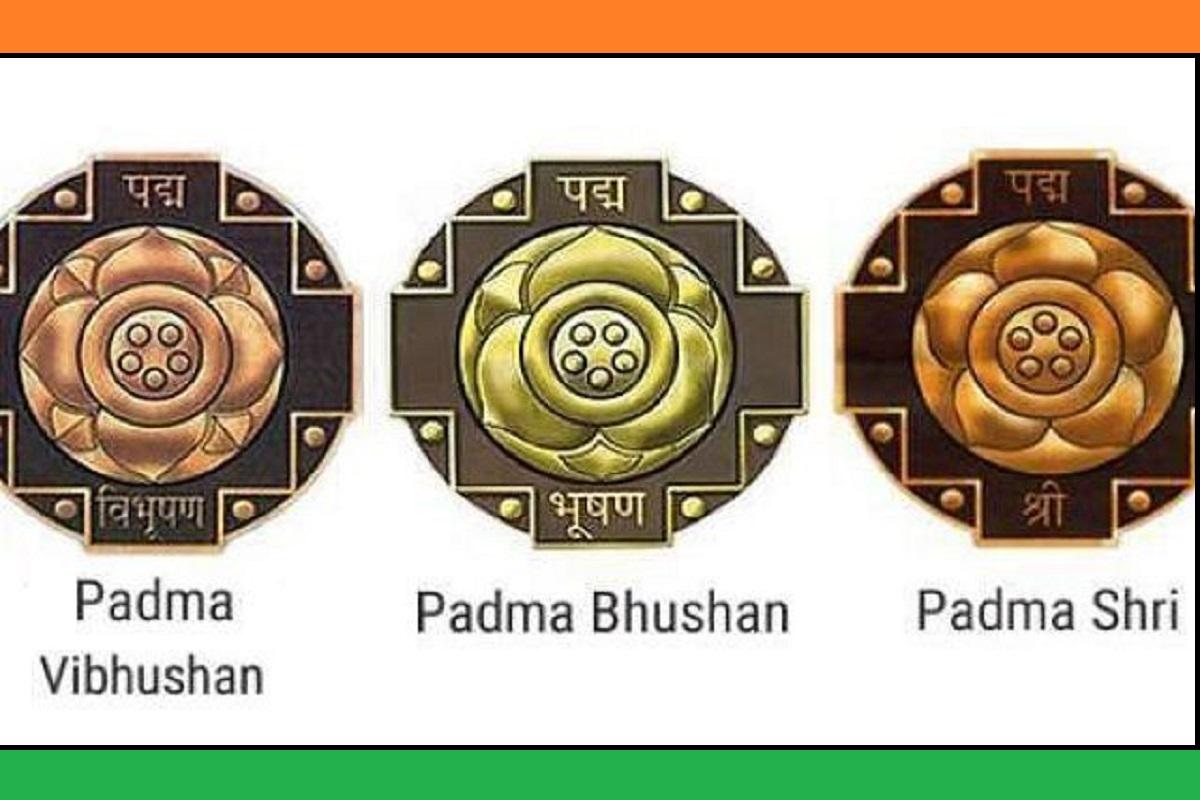 Padma Awards, Padma Vibhushan, Padma Bhushan, Padma Shri