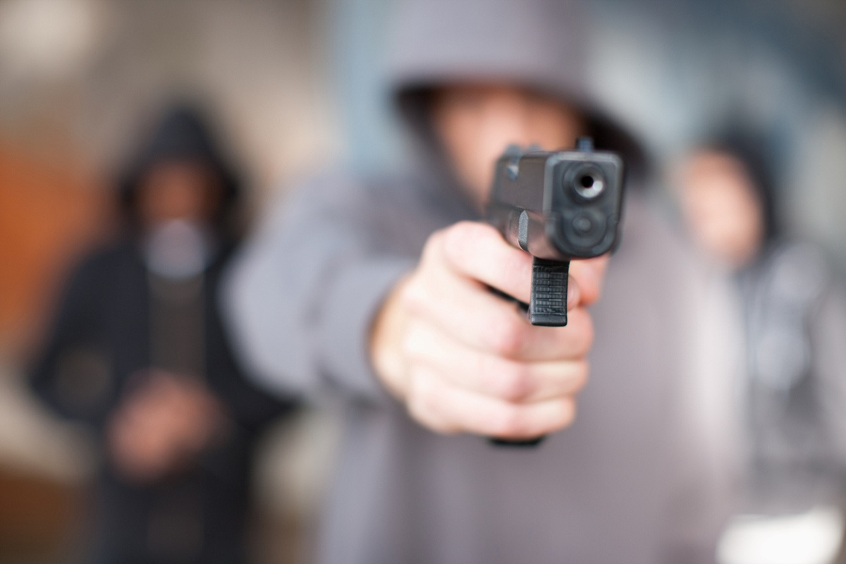 robbers, Siliguri, Darjeeling Police, Ghoshpukur