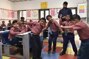 Delhi Govt begins application for Admission to entry-level classes