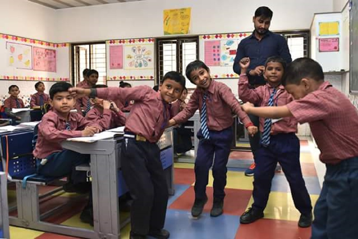 Delhi Govt, Directorate of Education, Sarvodaya Vidyalayas
