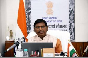 TRIFED, UNICEF to leverage 45,000 Van Dhan Vikas Kendras to promote COVID vaccines among 50 lakh tribals