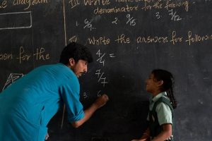 2022 Teach For India Fellowship invites applications in one of the toughest years for education