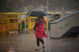 Delhi-NCR likely to see light rain with thunderstorm today: IMD
