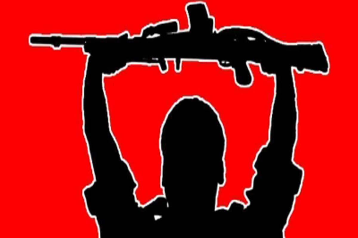 Maoist camp, ammunitions seized, odisha, Malkangiri district