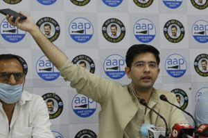 'Dramebaaz' CM Channi did not even compensate farmer with whom he was photographed: AAP