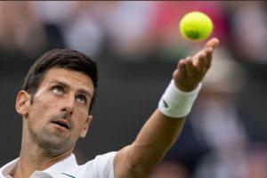 Djokovic, Tsitsipas, Osaka & Barty headline revised Olympic list