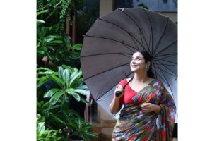 Vidya Balan: 'Is there fear of loss of stardom? Not at the moment'