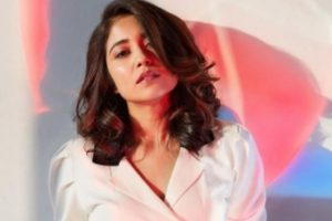 Shweta Tripathi: Fortunate to have work when industry is struggling