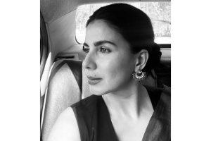 Yoga helps me listen to my body: Mira Kapoor