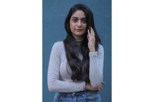 'Chutzpah' actor Tanya Maniktala: I take a digital detox once a week