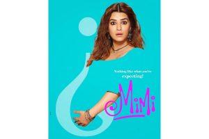 Laxman Utekar's directorial, 'Mimi' to premiere on 30th July; starring Kriti Sanon and Pankaj Tripathi