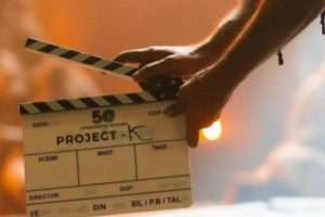Amitabh Bachchan, Prabhas' next – 'K' – launched with muhurat shot