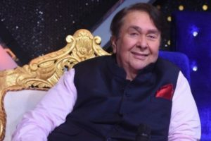Randhir Kapoor reveals story behind selection of song 'Ek Radha Ek Meera'