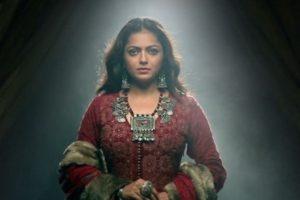 Drashti Dhami: My look in 'The Empire' reflects royalty