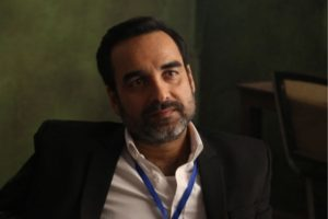 Pankaj Tripathi: Before choosing a project, I see if there's gender sensitivity or not