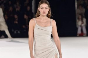 Gigi Hadid pens open letter seeking privacy for 10-month-old daughter