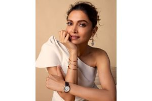 Deepika Padukone gets worked up to training herself for Pathan!