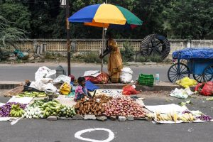 India's WPI inflation eases in June; food, crude prices soften