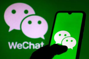 Chinese social media giant WeChat shuts LGBT accounts