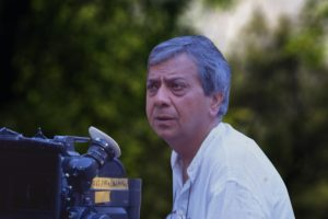 A city's soul is judged by the omnipresence of an artistic idea: Filmmaker Vijay Singh