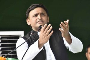 Fake tweets about Akhilesh being circulated, case registered