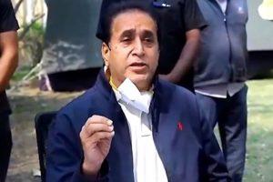 Anil Deshmukh case: CBI searches 12 locations in Maharashtra