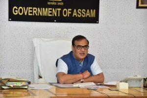 6 Assam policemen killed in Assam-Mizoram border clashes