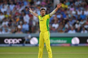Starc decimates West Indies as Australia take 1-0 lead