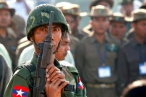 25 killed in fresh Myanmar clashes