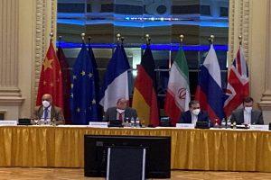 Iran says Vienna nuke talks near 'conclusion'