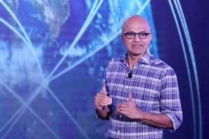 Microsoft in advanced talks to invest in OYO: Report