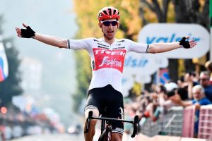 It is amazing to win a stage again : Bauke Mollema