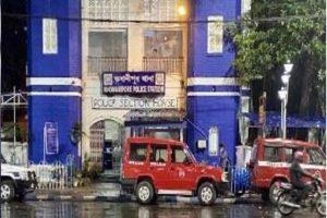 Two groups of Trinamool Chhatra Parishad clashed in Bhawanipur