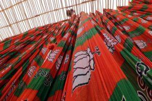 BJP may announce Karnataka CM candidate in 2 days: Source