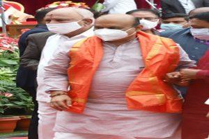 Cabinet expansion juggernaut awaits Karnataka CM Bommai