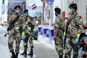 Two Pakistan intruders shot dead by BSF in Punjab
