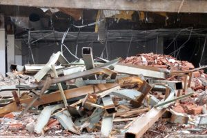 Three killed in building collapse in TN's Erode