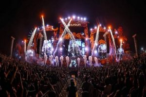 Music festival Sunburn to launch NFTs collection